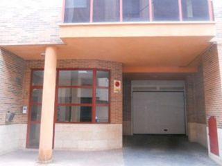 Garaje en venta en Cabezo De Torres de 14  m²