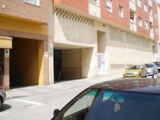 Parking Calle Alfa, Alicante