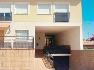 Garaje en venta en Villanueva Del Río Segura de 26  m²