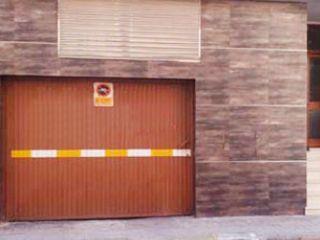 Garaje en venta en Yecla de 22  m²