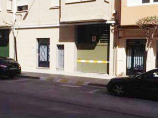 Garaje en venta en Yecla de 21  m²
