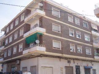 Piso en venta en Alhama De Murcia de 104,84  m²
