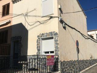 Casa o Chalet en OLULA DEL RIO (Almería)
