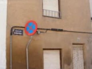 Piso en venta en Villena de 39,00  m²