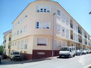 Piso en venta en Fuente Álamo De Murcia de 99,58  m²