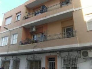Piso en venta en Alcantarilla de 70,00  m²