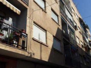 Piso en venta en Alcantarilla de 82,90  m²