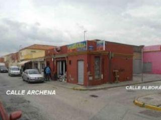 Local en La Línea de la Concepción