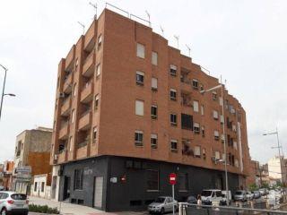 Piso en venta en Totana de 89,93  m²