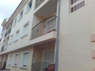 Piso en venta en Fuente Álamo De Murcia de 112,45  m²