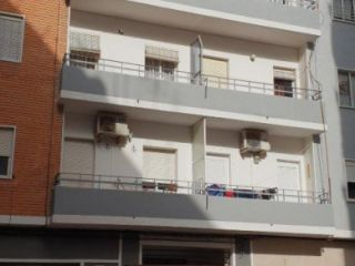 Piso en venta en Lorca de 57.73  m²