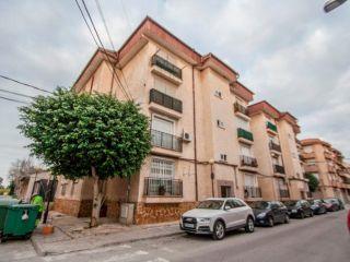 Piso en venta en Beniel de 81.01  m²
