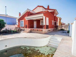 Chalet en venta en Romeral de 233.9  m²