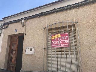 Chalet en venta en Cartagena de 72  m²