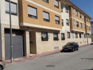 Piso en venta en Alhama De Murcia de 56,15  m²