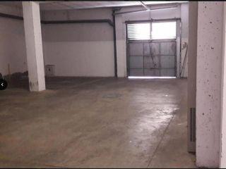 Garaje coche en 9400