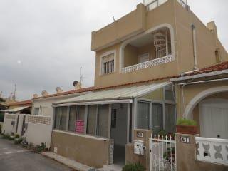 Piso en venta en San Fulgencio de 65,79  m²