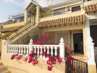 Piso en venta en San Miguel De Salinas de 45,50  m²