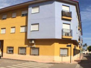 Piso en venta en Alhama De Murcia de 99,18  m²