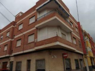 Piso en venta en Alhama De Murcia de 97,87  m²