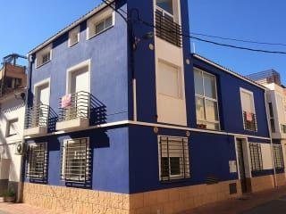 Piso en venta en Alhama De Murcia de 111,46  m²