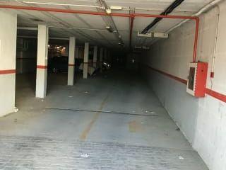 Garaje en San Roque