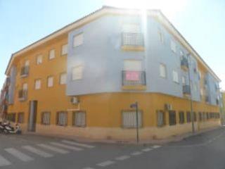 Garaje en venta en Alhama De Murcia de 28,00  m²