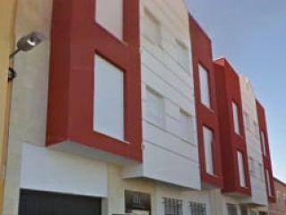Piso en venta en Totana de 81,96  m²