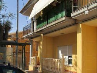Piso en venta en Abanilla de 72,34  m²