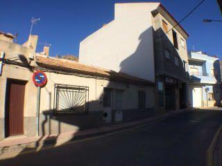 Piso en venta en Alhama De Murcia de 73,00  m²