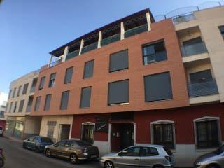 Piso en venta en Totana de 93,92  m²