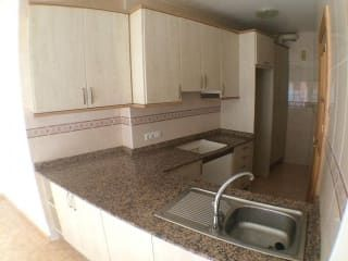 Piso en venta en Alhama De Murcia de 62,94  m²