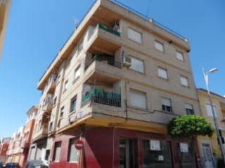 Piso en venta en Alhama De Murcia de 100,67  m²