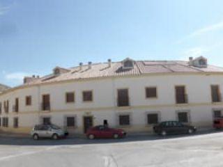 Piso en venta en Vélez-blanco de 57,55  m²