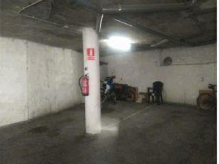 Garaje coche en 5600
