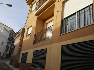 Garaje en venta en Cantoria de 12.33  m²