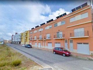 Piso en venta en Hondón De Los Frailes de 90,00  m²