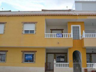 Piso en venta en Granja De Rocamora de 100,47  m²