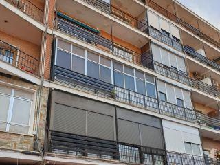 Piso en venta en Favara de 76,00  m²