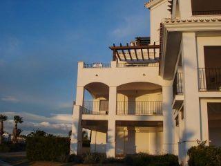 Piso en venta en c. remora. golf resort la torre.