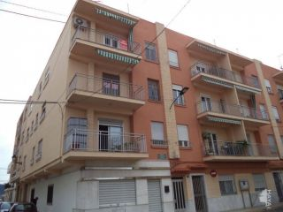 Piso en venta en Real De Gandía de 126,00  m²