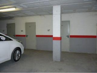 Garaje coche en 15500