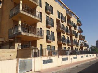 Piso en venta en Villanueva Del Río Segura de 29,06  m²