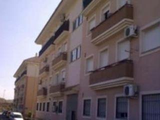 Piso en venta en Huércal De Almería de 78,00  m²