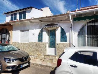 Piso en venta en Los Alcázares de 54,00  m²