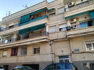 Piso en venta en Beniel de 89,60  m²
