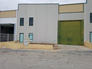Nave en venta en Mula de 604.05  m²