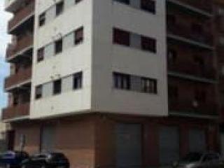 Piso en venta en La Pobla De Vallbona de 51,54  m²