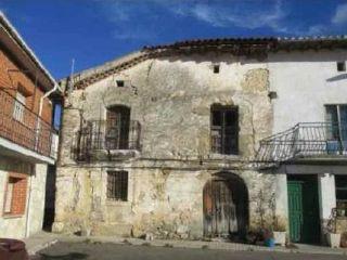 Casa en venta en plaza plaza del mercado s/n