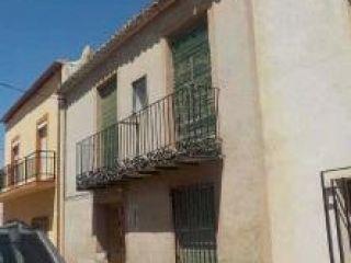 Casa en venta en C. Cristo De La Humildad, 18, Moral De Calatrava, Ciudad Real